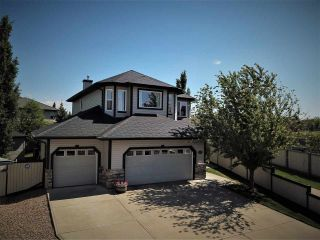 Main Photo: 17 Linksview Close: Spruce Grove House for sale : MLS®# E4113397