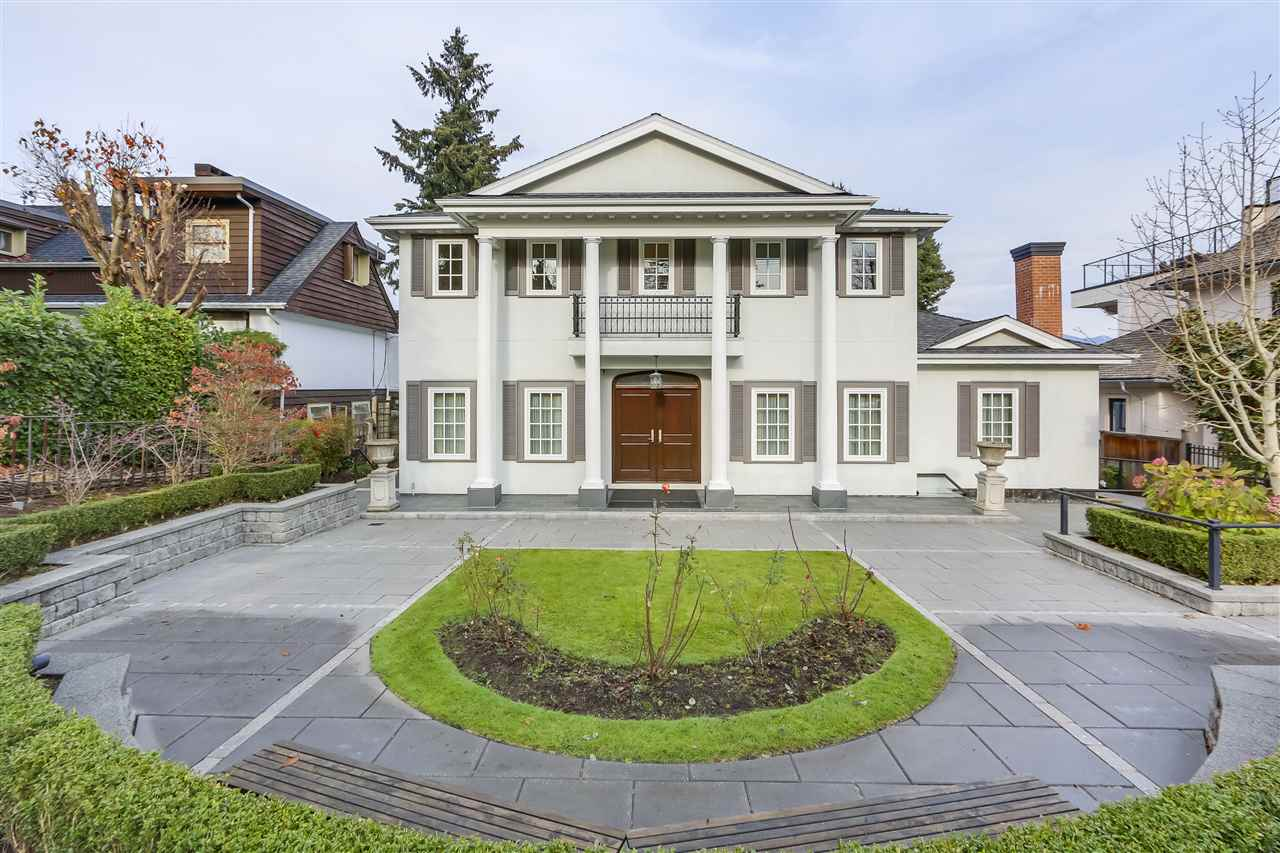 FEATURED LISTING: 4659 4TH Avenue West Vancouver