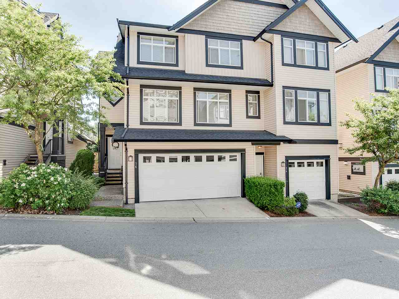 FEATURED LISTING: 76 - 19932 70 Avenue Langley