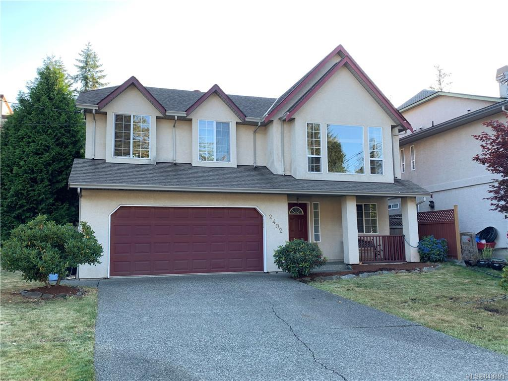 FEATURED LISTING: 2402 Selwyn Rd Langford