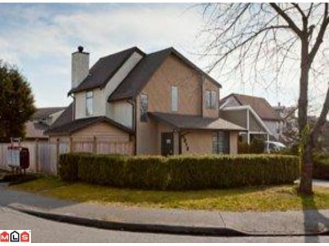 Main Photo: 6018 194A Street in Surrey: Cloverdale BC House for sale (Cloverdale)  : MLS®# F1106391