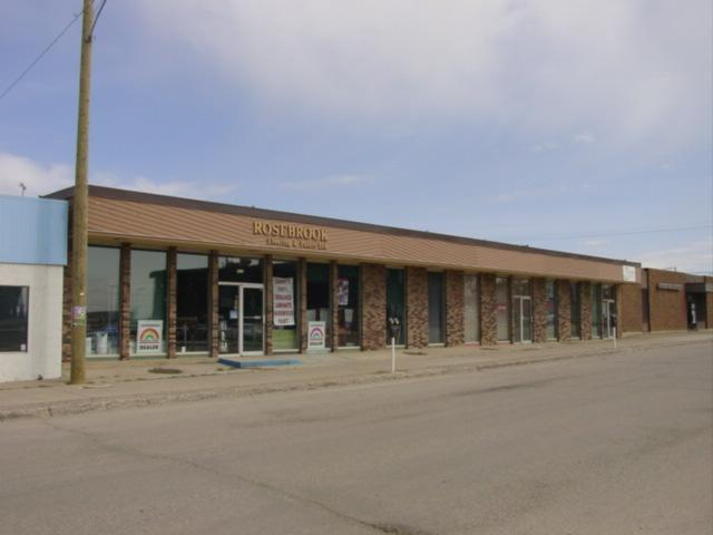 Main Photo: 9828 101ST Avenue in FORT ST. JOHN: Fort St. John - City NE Commercial for sale (Fort St. John (Zone 60))  : MLS® # N4506509