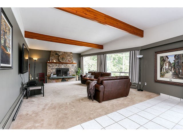 "Main Photo: 2260 DAWES HILL Road in Coquitlam: Cape Horn House for sale in ""CAPE HORN"" : MLS®# V1141637"