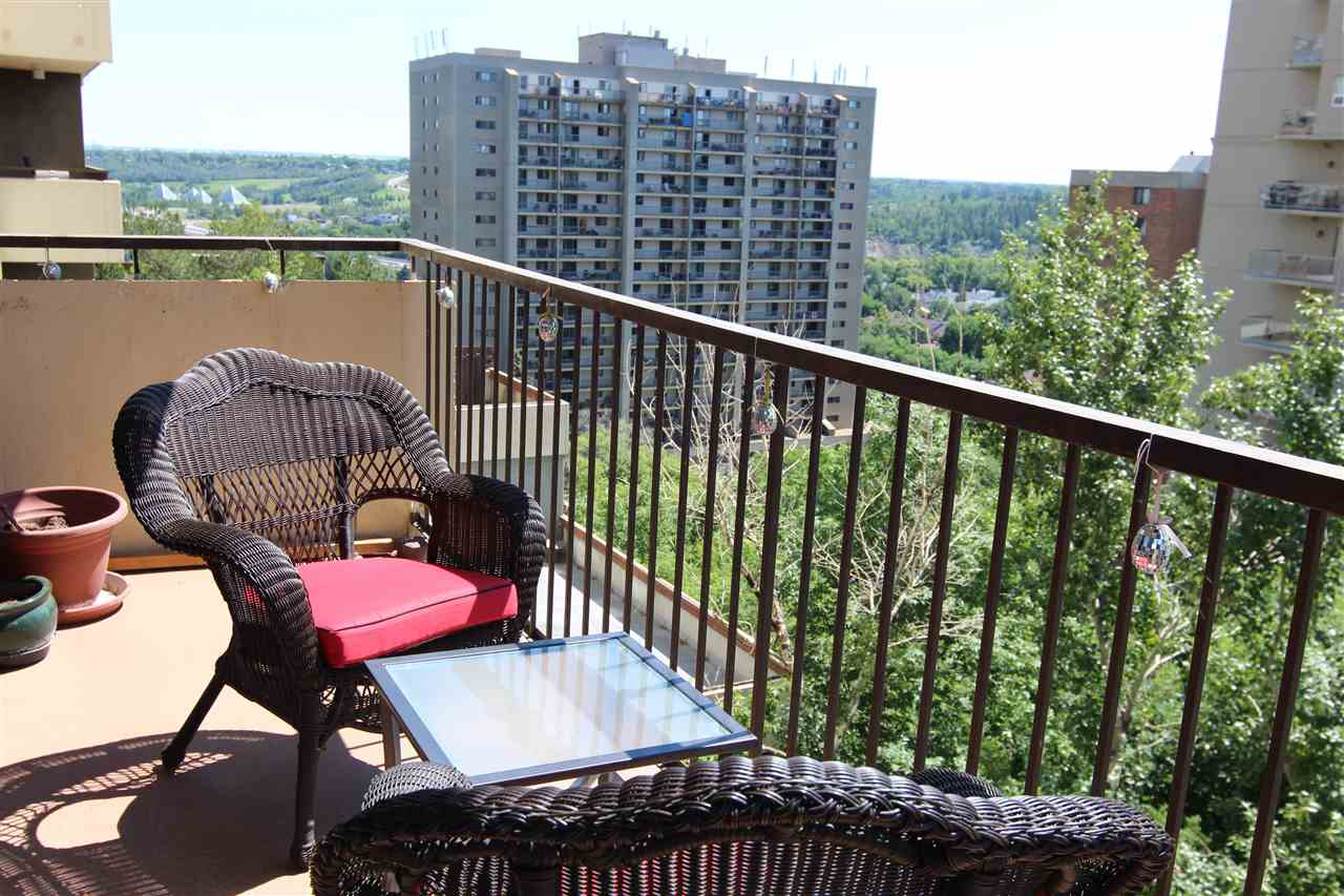 Main Photo: 302 9903 104 Street in Edmonton: Zone 12 Condo for sale : MLS® # E4071888