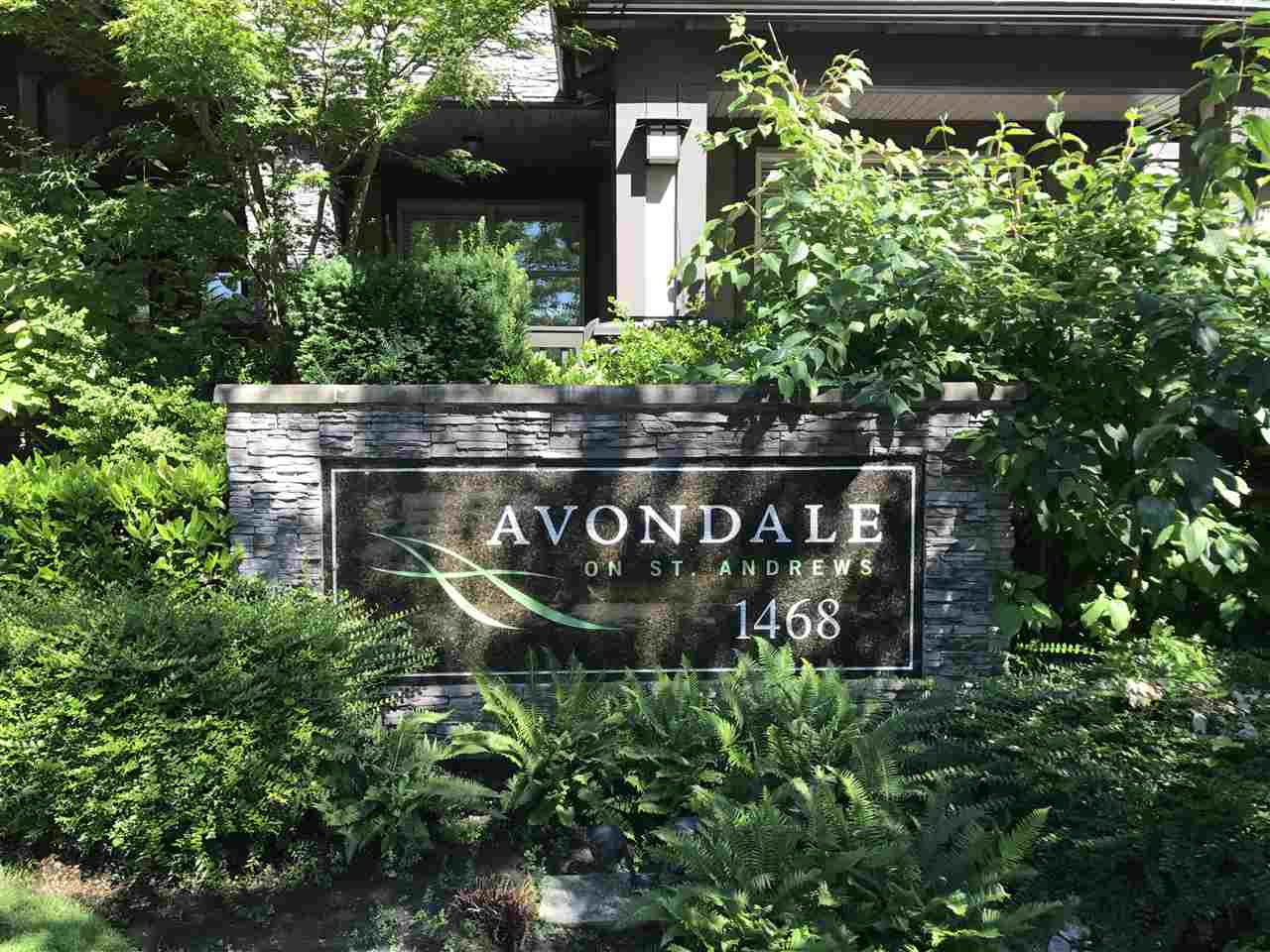 Main Photo: 101 1468 ST. ANDREWS AVENUE in North Vancouver: Central Lonsdale Condo for sale : MLS® # R2193873