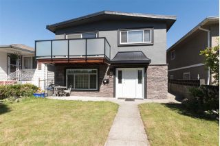 Main Photo: 1172 RENFREW Street in Vancouver: Renfrew VE House for sale (Vancouver East)  : MLS® # R2226334