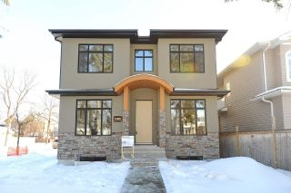 Main Photo:  in Edmonton: Zone 07 House for sale : MLS® # E4097758