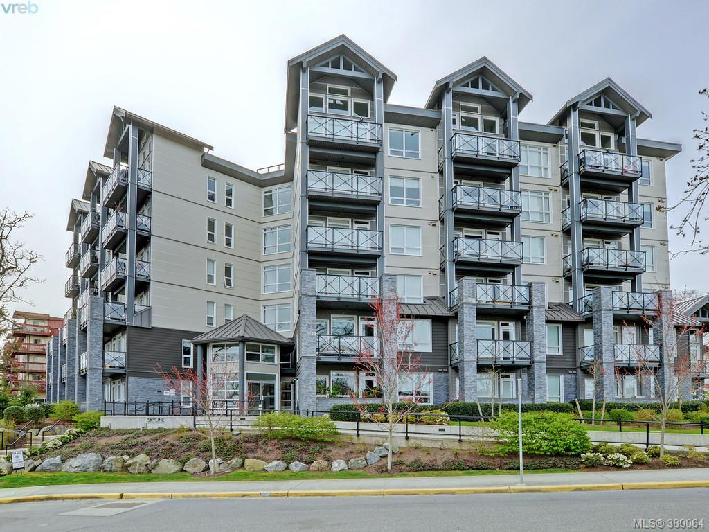 FEATURED LISTING: 405 - 924 Esquimalt Rd VICTORIA