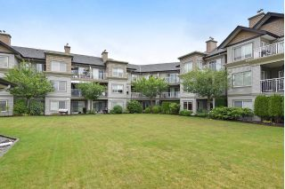 "Main Photo: 314 6359 198 Street in Langley: Willoughby Heights Condo for sale in ""Rosewood"" : MLS® # R2250944"