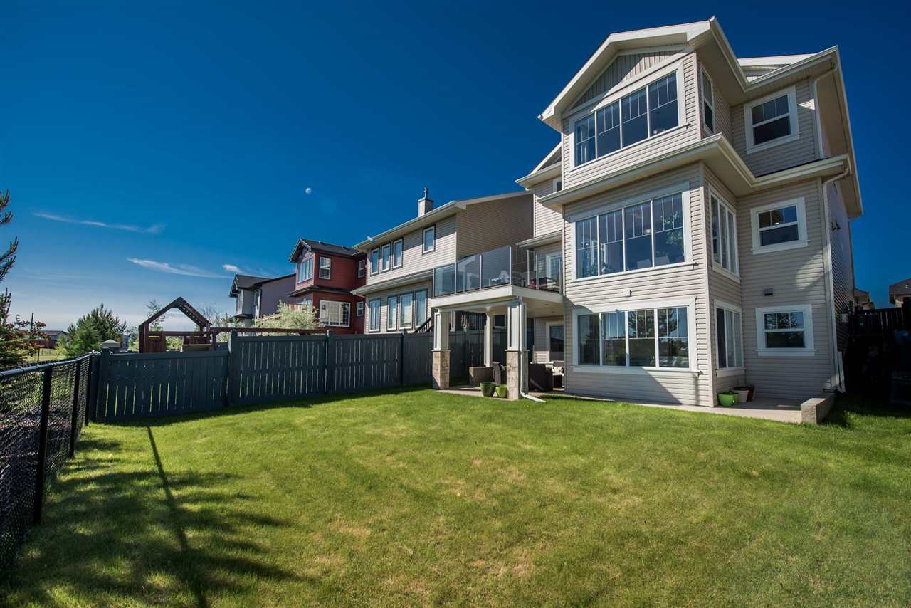 Main Photo: 3843 GALLINGER Loop in Edmonton: Zone 58 House for sale : MLS®# E4115520