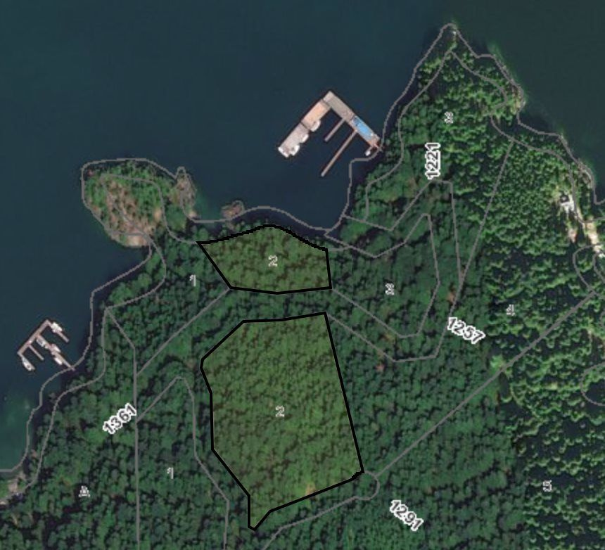 FEATURED LISTING: Lot 2 EKINS POINT Gambier Island
