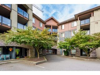 "Main Photo: 2301 244 SHERBROOKE Street in New Westminster: Sapperton Condo for sale in ""COPPERSTONE"" : MLS®# R2285782"