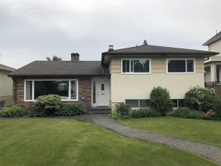 Main Photo: 2616 MCBAIN Avenue in Vancouver: Quilchena House for sale (Vancouver West)  : MLS®# R2290044