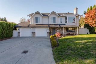 Main Photo: 33211 EASTVIEW Place in Abbotsford: Central Abbotsford House for sale : MLS®# R2315540