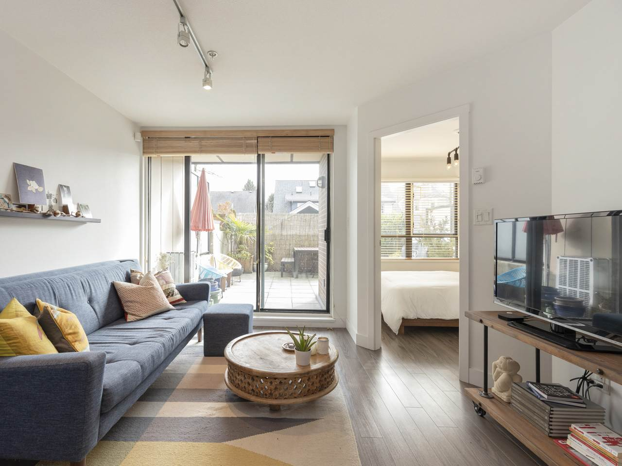 FEATURED LISTING: 210 - 2150 HASTINGS Street East Vancouver