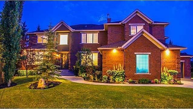 FEATURED LISTING: 3 Aspen Ridge Close Southwest Calgary
