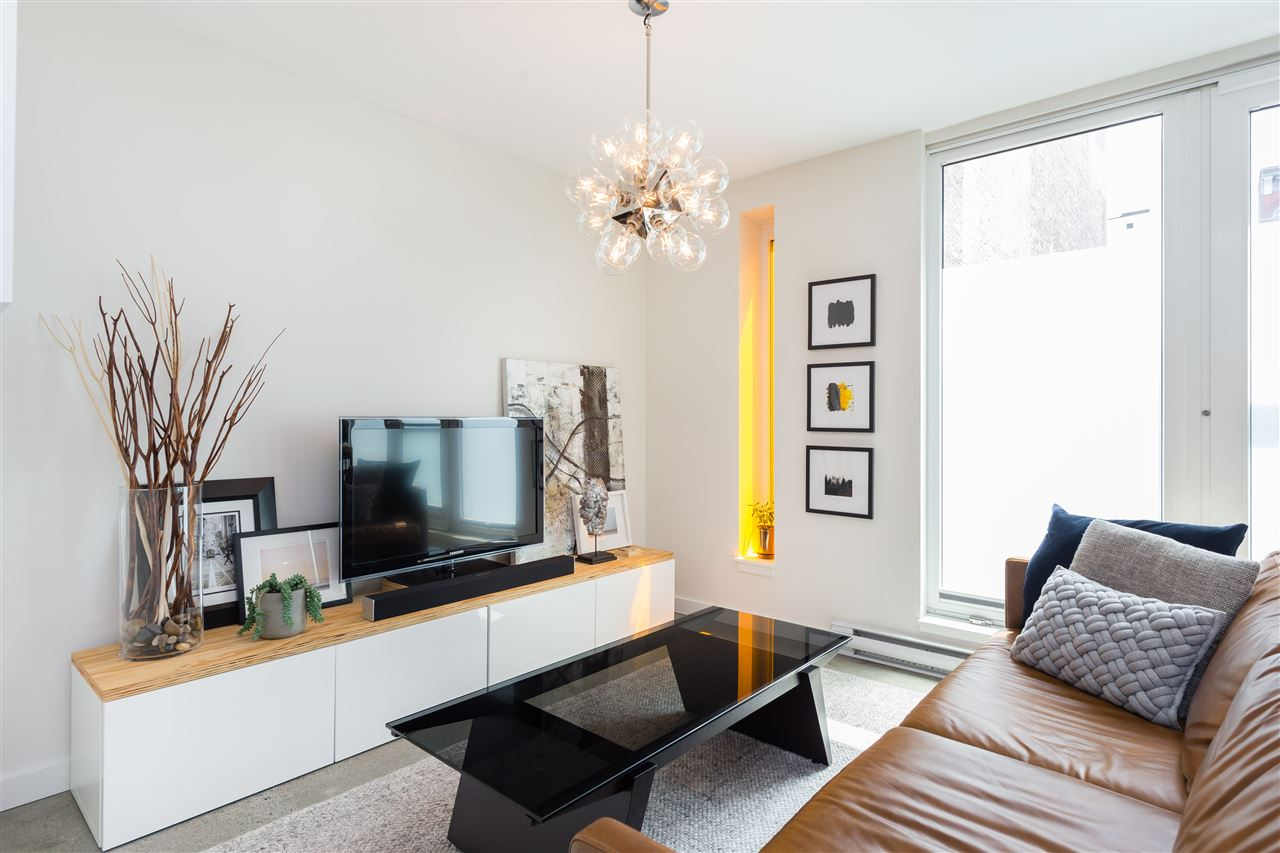 FEATURED LISTING: 310 150 CORDOVA Street East Vancouver