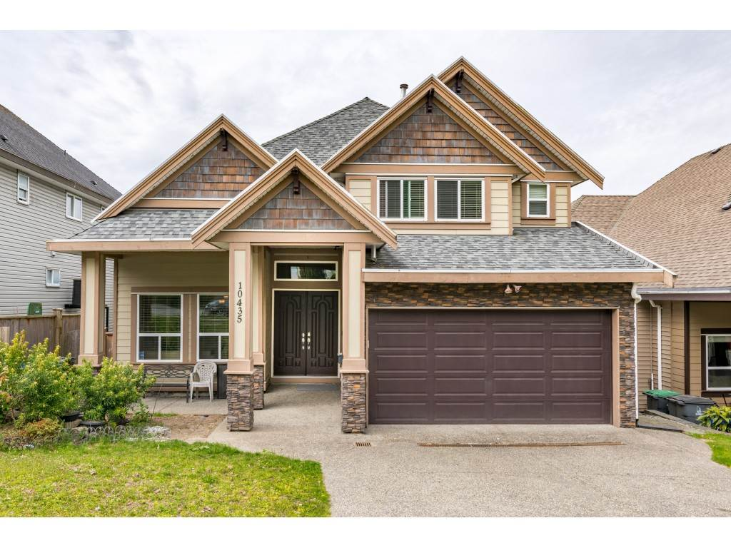 FEATURED LISTING: 10435 125 Street Surrey