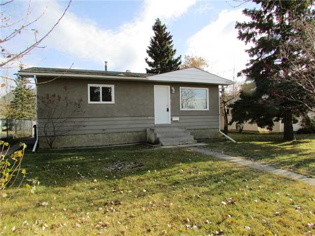 Main Photo: 9711 102ND Street in Fort St. John: Fort St. John - City NE House for sale (Fort St. John (Zone 60))  : MLS® # N231974