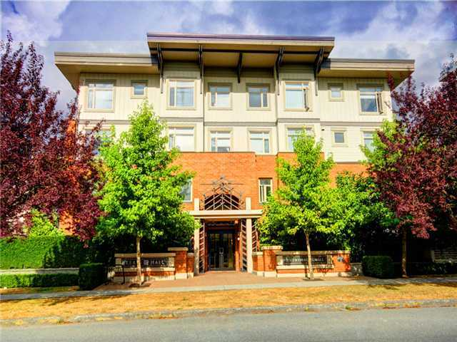 "Main Photo: 410 2280 WESBROOK Mall in Vancouver: University VW Condo for sale in ""Keats Hall"" (Vancouver West)  : MLS®# V1058766"