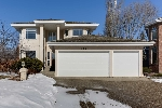 Main Photo: 682 HENDERSON Street in Edmonton: Zone 14 House for sale : MLS® # E4055813