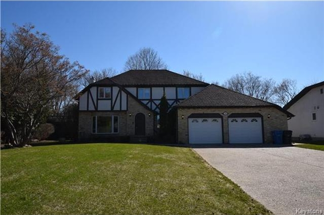 Main Photo: 14 EVERETTE Place in West St Paul: Riverdale Residential for sale (4E)  : MLS® # 1706724