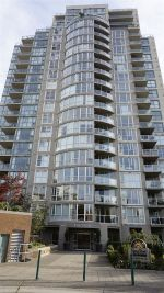 "Main Photo: 1302 200 NEWPORT Drive in Port Moody: North Shore Pt Moody Condo for sale in ""ELGIN"" : MLS® # R2218325"