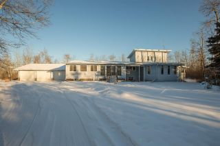 Main Photo: 21454 Township Road 510 Road: Rural Strathcona County House for sale : MLS® # E4092563