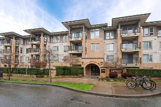 Main Photo: 117 5725 AGRONOMY Road in Vancouver: University VW Condo for sale (Vancouver West)  : MLS®# R2259175