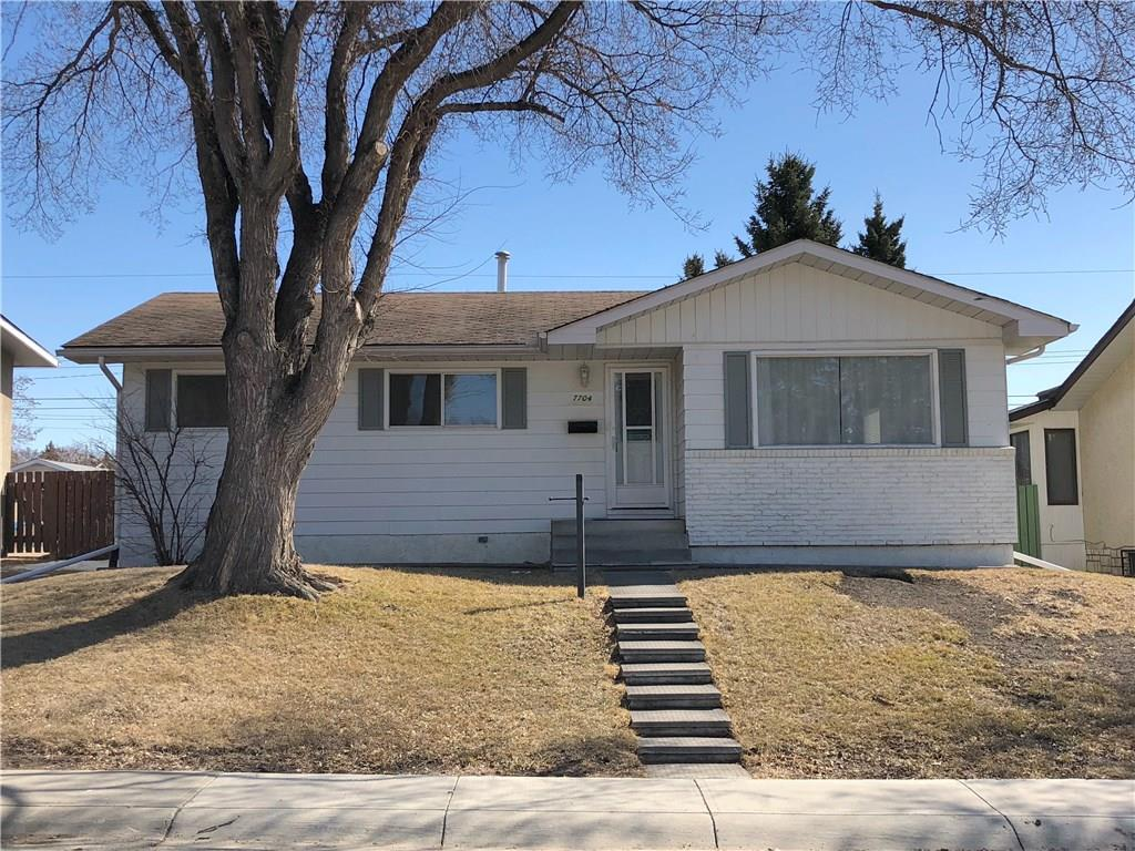 FEATURED LISTING: 7704 HUNTERFIELD Road Northwest Calgary