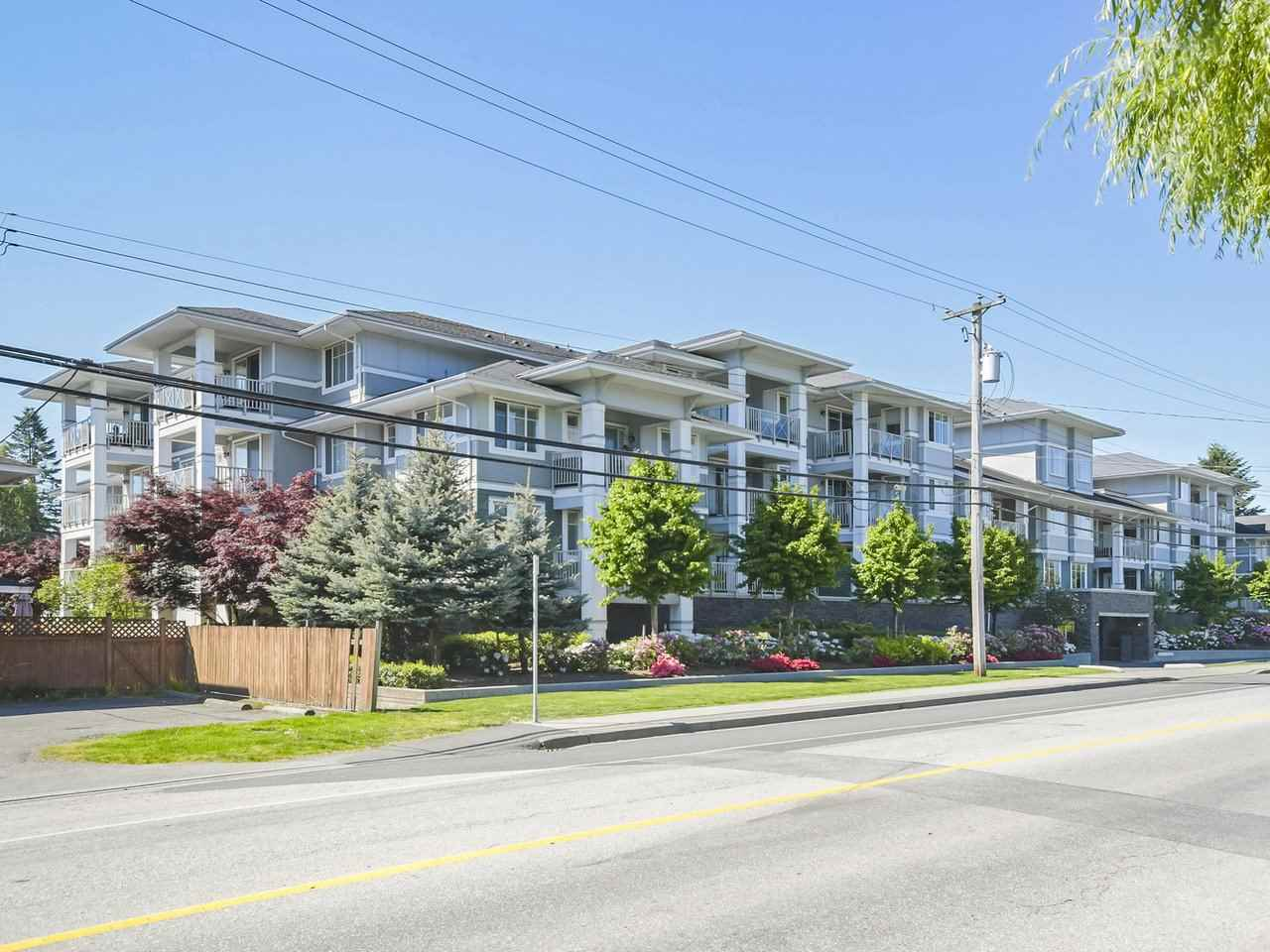 FEATURED LISTING: 315 46262 FIRST Avenue Chilliwack