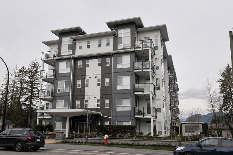 FEATURED LISTING: 508 - 22315 122 Avenue Maple Ridge