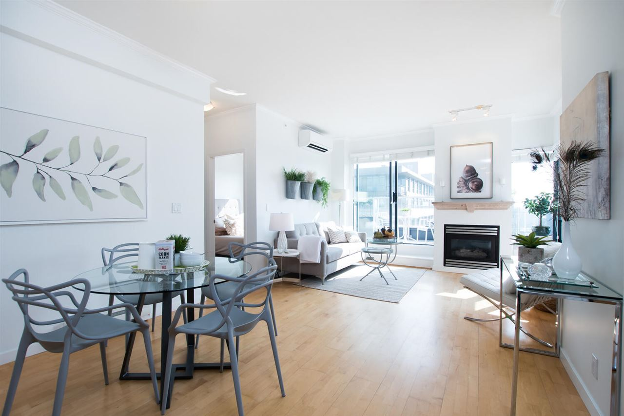 FEATURED LISTING: PH9 - 2228 MARSTRAND Avenue Vancouver