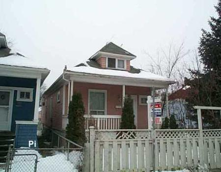 Main Photo: 304 Johnson Avenue West: Residential for sale (East Kildonan)  : MLS® # 2518342