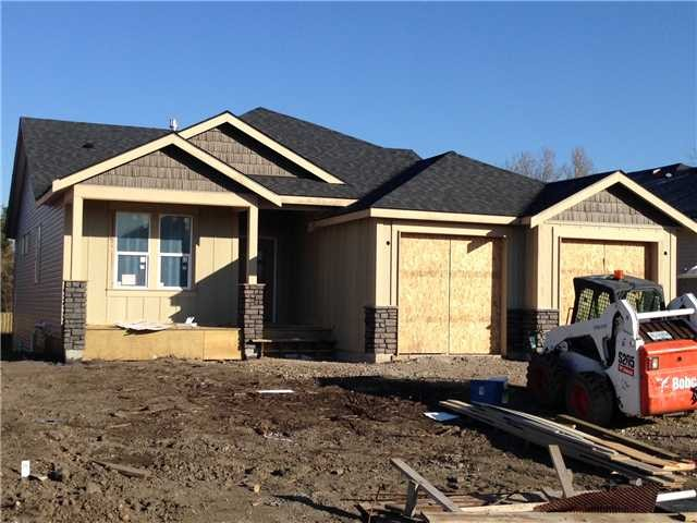 "Main Photo: LOT 33 118TH Avenue in Fort St. John: Fort St. John - City SE House for sale in ""GARRISON LANDING"" (Fort St. John (Zone 60))  : MLS®# N233462"