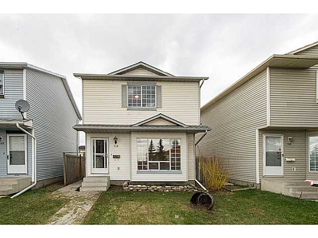 FEATURED LISTING: 138 MARTINDALE Boulevard Northeast CALGARY