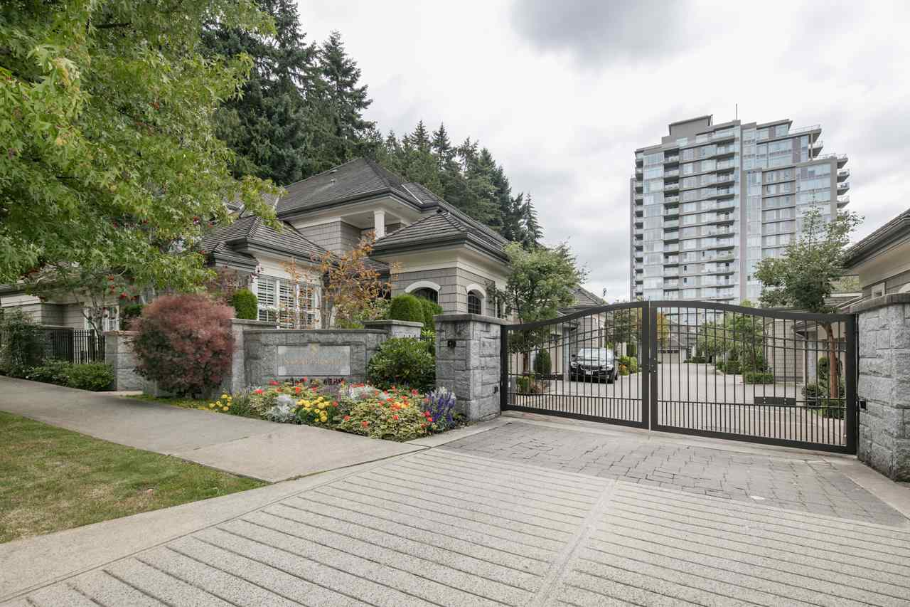 Main Photo: 6382 LARKIN Drive in Vancouver: University VW House 1/2 Duplex for sale (Vancouver West)  : MLS® # R2101600