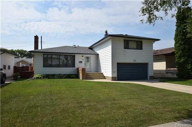 Main Photo: 50 Coralberry Avenue in Winnipeg: Garden City Residential for sale (4G)  : MLS® # 1721876