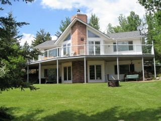 Main Photo: 51, 54126 Rge Rd 52: Rural Lac Ste. Anne County House for sale : MLS®# E4099491