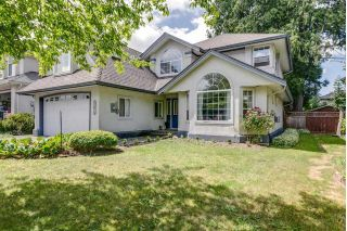 Main Photo: 11015 155A Street in Surrey: Fraser Heights House for sale (North Surrey)  : MLS®# R2286177