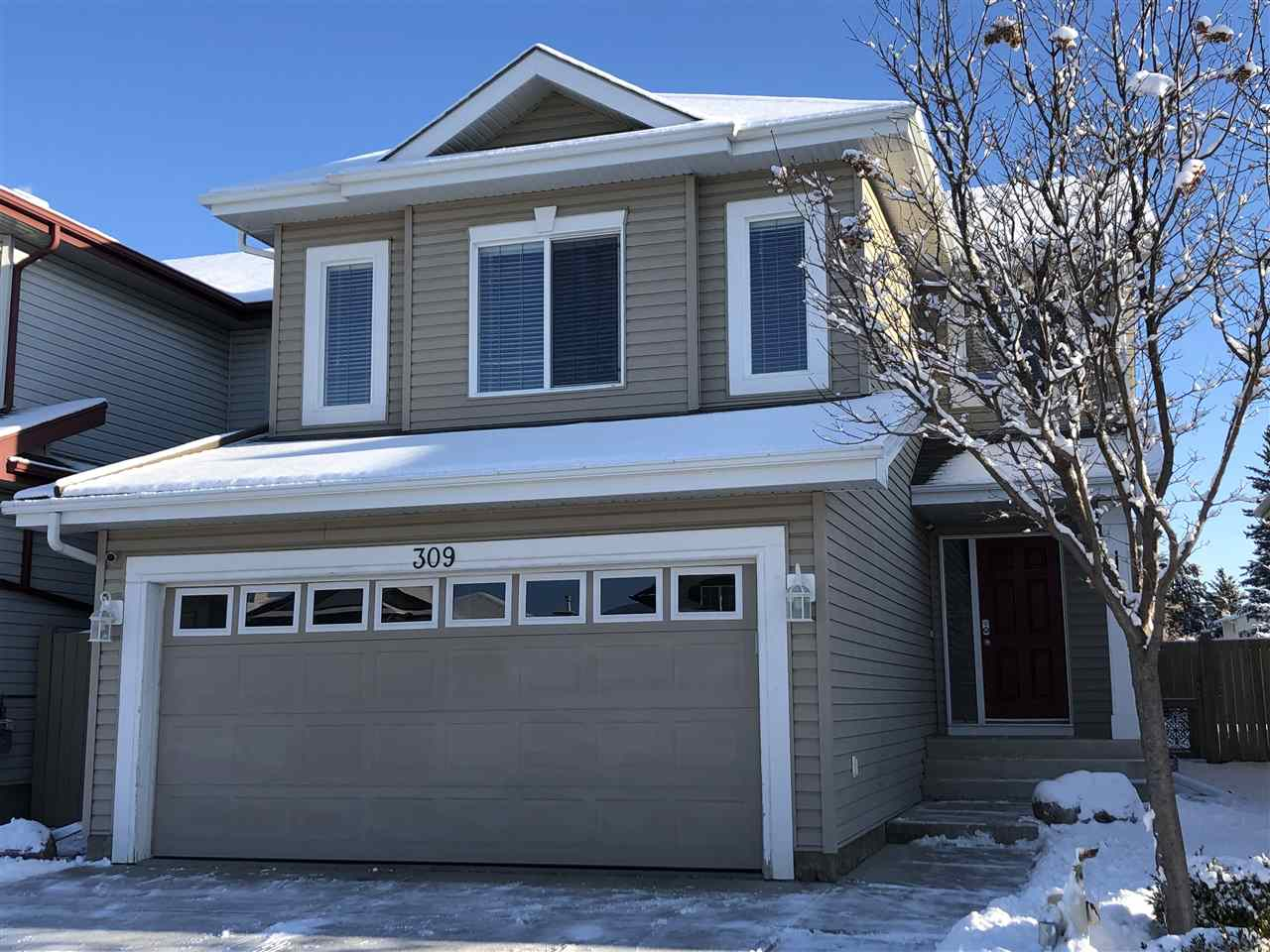 FEATURED LISTING: 309 79 Street Edmonton
