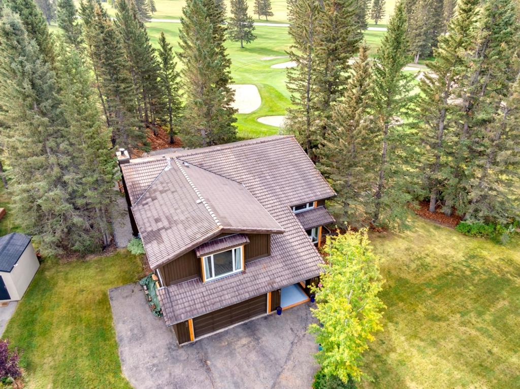 FEATURED LISTING: 118 Redwood Meadows Drive Bragg Creek