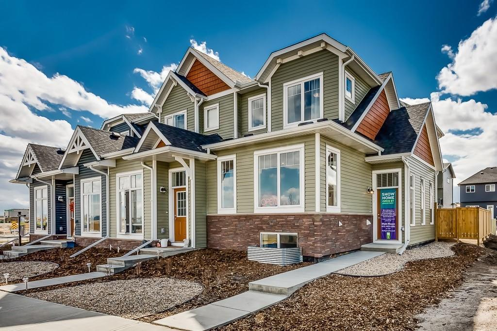 FEATURED LISTING: 141 Chinook Gate Boulevard Southwest Airdrie