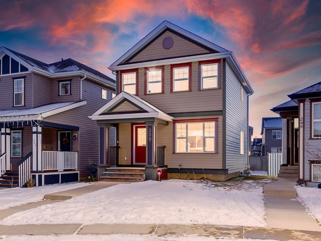 FEATURED LISTING: 300 COPPERSTONE Gardens Southeast Calgary