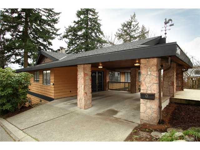 FEATURED LISTING: 2064 CONCORD Avenue Coquitlam