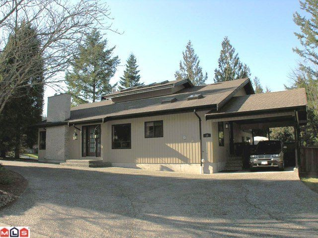 Main Photo: 13 1735 Spring Creek Drive: Cultus Lake House for sale (Chilliwack)  : MLS® # H1200562