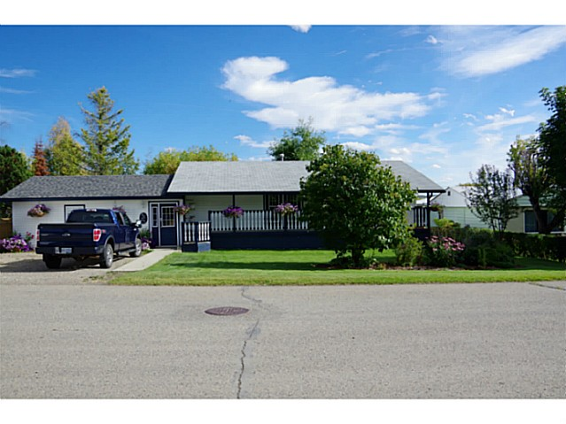 Main Photo: 9655 98TH Street: Taylor House for sale (Fort St. John (Zone 60))  : MLS® # N232004
