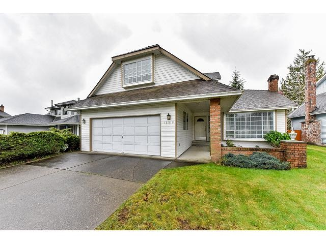 FEATURED LISTING: 15518 93RD Avenue Surrey