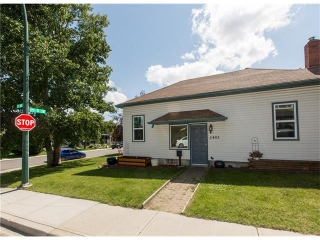 Main Photo:  in Calgary: House for sale : MLS® # C4076257