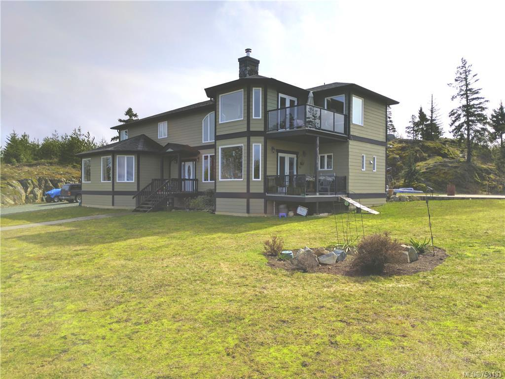 FEATURED LISTING: 4670 Goldstream Heights Dr MALAHAT